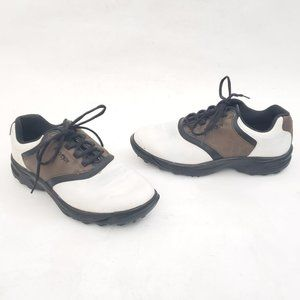 ⛳🏌🏽♂️ FootJoy GreenJoys Golf shoes ⛳ Size 9.5 M